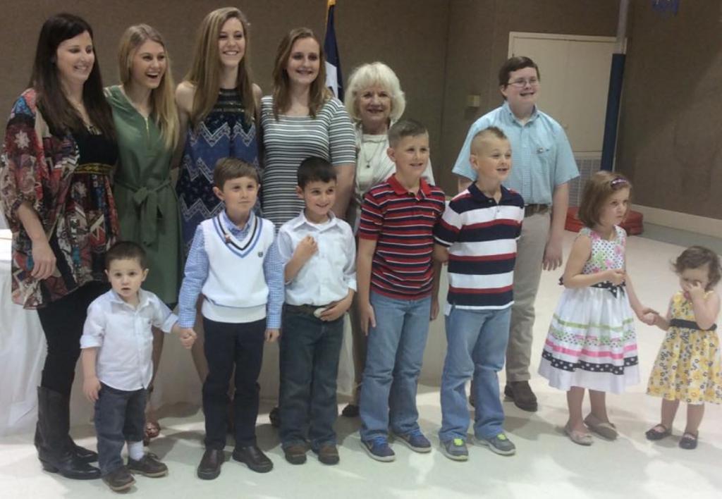 Children of the Republic of Texas